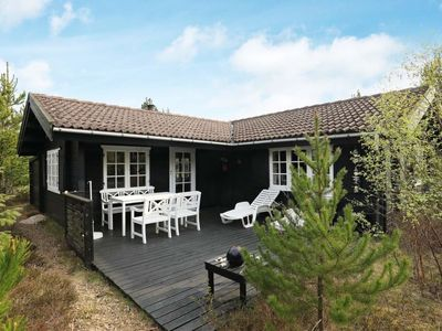 Photo for Vacation home Napstjert in Ålbæk - 5 persons, 2 bedrooms