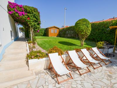 Photo for Modern Family Friendly Guesthouse near the beach