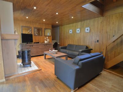Photo for Spacious Holiday Home in Peer with Garden