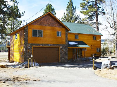 Photo for Harbor Cove Lodges On Big Bear Lake