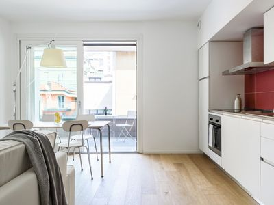 Photo for Solari - Sormani std - Apartment for 3 people in Milano