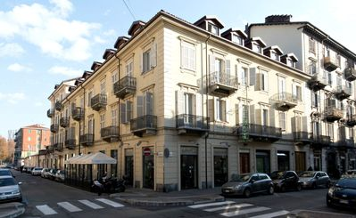 Photo for Apartment in Turin with 2 bedrooms sleeps 6