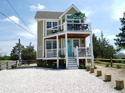Photo for Plum Island Cottage - Great Location, New & Quaint - Perfect
