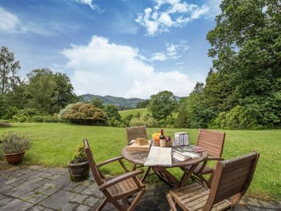 Photo for Vacation home Elter Syke  in Elterwater, Lake District - 6 persons, 3 bedrooms