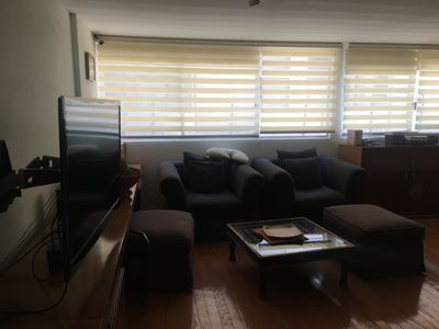 Photo for Loft in Polanco  Walking distance to Restaurants, Shops, Metro
