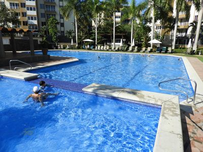 Photo for 1BR Apartment Vacation Rental in Jacò, Puntarenas