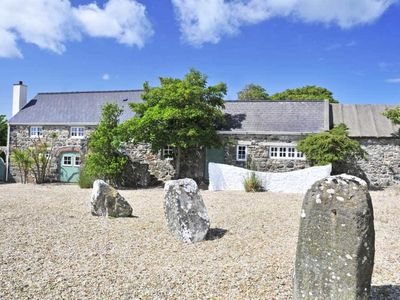 Photo for The Granary - Four Bedroom Cottage, Sleeps 8
