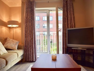 Photo for 2BR Apartment Vacation Rental in Dublin,