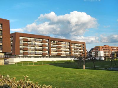 Photo for Apartment Le Beau Rivage (VLS400) in Villers sur mer - 2 persons, 1 bedrooms