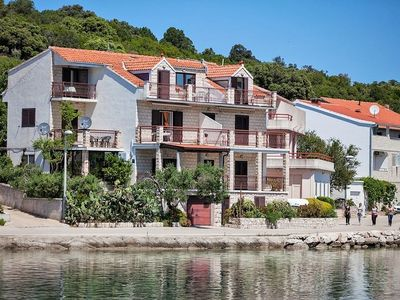 Photo for 1BR Apartment Vacation Rental in Pasadur, island of Lastovo