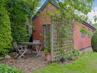 Photo for 1 bedroom accommodation in Burgate, near Diss
