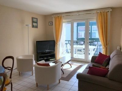 Photo for Apartment Saint-Jean-de-Luz, 3 bedrooms, 6 persons
