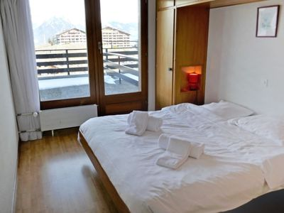 Photo for Apartment Christiania I I4 in Nendaz - 4 persons, 2 bedrooms