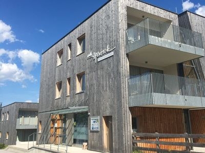 Photo for Apartment Alpenrock Schladming in Schladming - 4 persons, 1 bedrooms