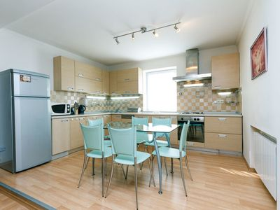 Photo for The Apartment with 3 bedrooms near Arena City