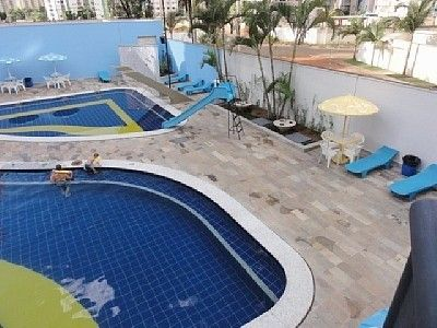 Photo for COMFORTABLE FIT-5 PEOPLE-WATER SUPPLY-AIR CONDITIONING-DAILY ONLY R $ 55.00