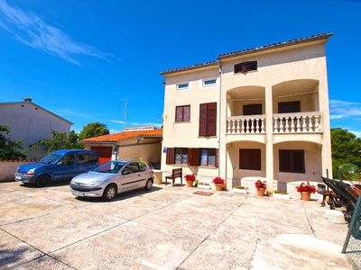 Photo for Holiday apartment Valbandon for 4 persons with 1 bedroom - Holiday apartment