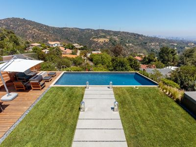 Photo for Great views. Modern Home in Brentwood