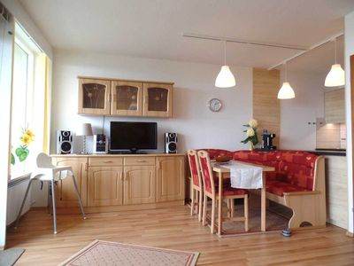 Photo for 695 - beach-facing apartment in south-east location - 695 - 2-room apartment - HOLIDAY PARK