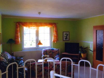 Photo for 2BR Apartment Vacation Rental in Wokuhl-Dabelow