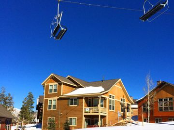 Tall Timber Cabins (Granby, Colorado, United States)