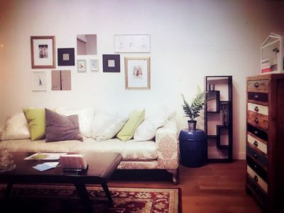 Photo for Modern Classy 3 lv Townhouse - WIFI/PARKING~