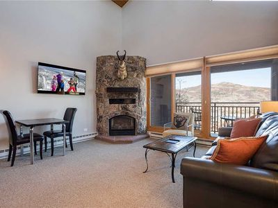 Photo for W3236 by Mountain Resorts ~ Premier, Top Floor, Private Deck, OUTDOOR POOL