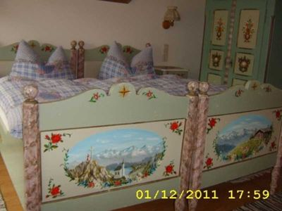 Photo for Double Room 2 - Haus Bamberger