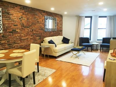 Photo for Location & Luxury North End/Waterfront 2 Bedroom Apt.