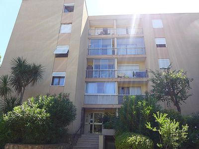 Photo for Apartment L'Argentière in Fréjus - 6 persons, 2 bedrooms