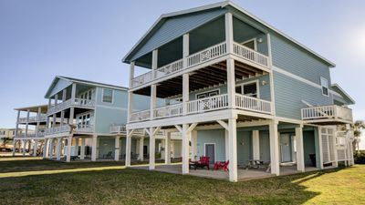 Photo for Custom Beach Cottage with Amazing Water Views From Each Room-PLUS Beach Club!