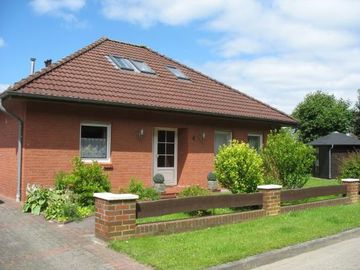 In Altfunnixsiel arrive and feel good: This single storey holiday
