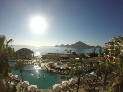 Photo for 1BR Hotel Vacation Rental in Cabo San Lucas, B.C.S.