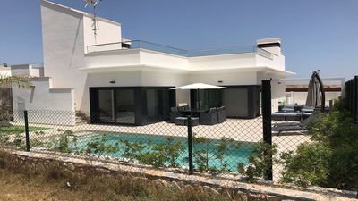 Photo for Modern Villa with Private Pool at Peraleja Golf