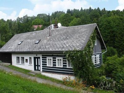 Photo for holiday home, Krizlice  in Riesengebirge - 8 persons, 4 bedrooms