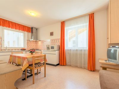 Photo for Apartment for 2 p. In the heart of the Dolomites directly in Welschnofen-Rosengarten