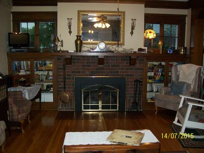 Photo for 4BR House Vacation Rental in Litchfield, Minnesota