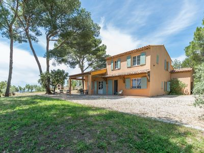 Photo for Villa Luserno - Spacious house in nature, ideal for family or friends