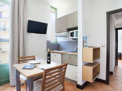 Photo for Le Palais Rossini - 2 Rooms 2 People