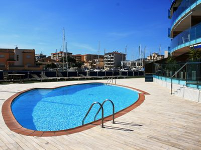 Photo for PORT TREBOL 4G - REF: 198262 - Apartment for 6 people in Rosas / Roses