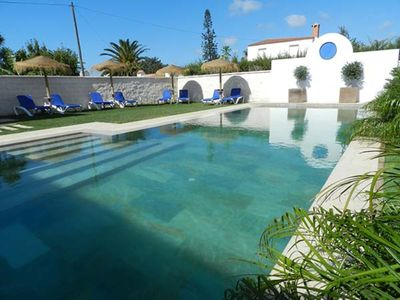 Photo for 1BR Apartment Vacation Rental in Conil