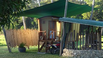 Photo for Gypsy Wagon Glamping Port Douglas Hinterland