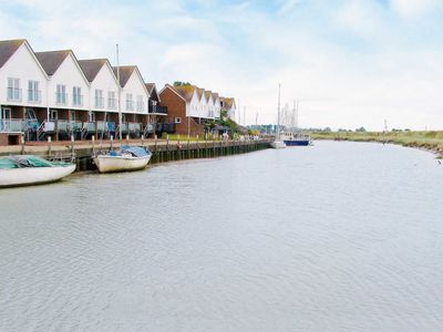 Photo for 1 bedroom accommodation in Rye
