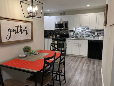Photo for Welcome Barn 2 BEDROOM & 1 BATH + Parking in ATLANTA Downtown+ City View !!!