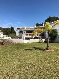 Photo for Javea Villa with Private Pool and Walking Distance to the Beach