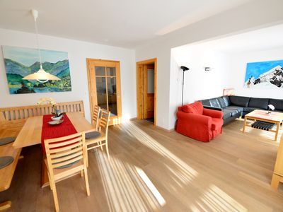 Photo for Apartment with private beach, playground and spa Golz 3