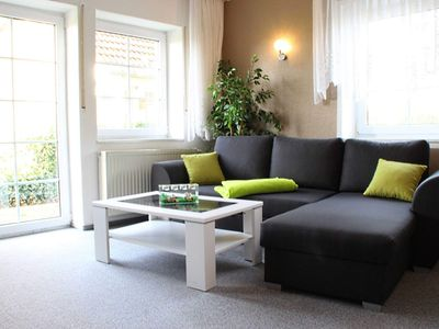 Photo for Ground floor - Lancken Granitz - Pension Zum Neuensiener See - RZV