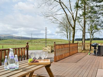 Photo for 3 bedroom accommodation in near Crieff
