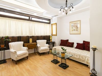Photo for 2BR House Vacation Rental in Athina