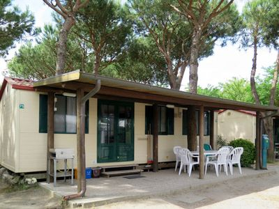 Photo for Vacation home Camping Florenz (LDS200) in Lido degli Scacchi - 5 persons, 2 bedrooms